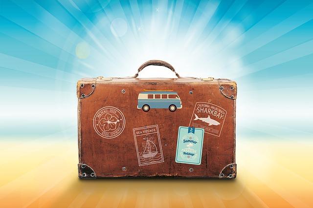 Czym najprzyzwoiciej podróżować do pracy czy na wakacje prywatnym autem tak czy nie?